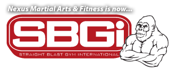 Straight Blast Gym International - Nexus Martial Arts & Fitness